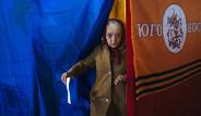 Rusya Yanlılarının Referandumu Başladı