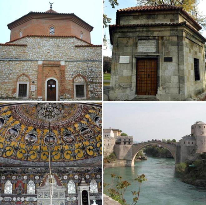 Osmanlının Ayakta Kalan Eserleri
