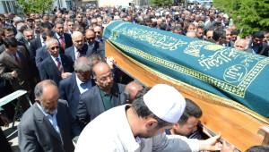 Kırıkkale Valisi Ali Kolat'ın Acı Günü