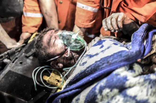Soma'daki Faciada Ölü Sayısı Artıyor
