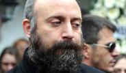 Halit Ergenç'in Annesinin Cenazesi Kaldırıldı