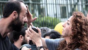 Ünlüler Soma Faciasını Protesto Etti