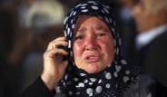 Somalı Kadınlar Büyük Acı Yaşıyor