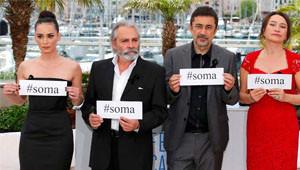 Kış Uykusu Ekibinden Soma'ya Saygı