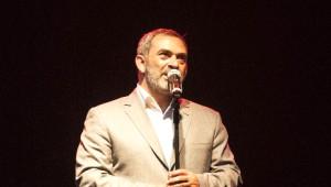 Ahlat'ta Muhabbet Gecesi Düzenlendi