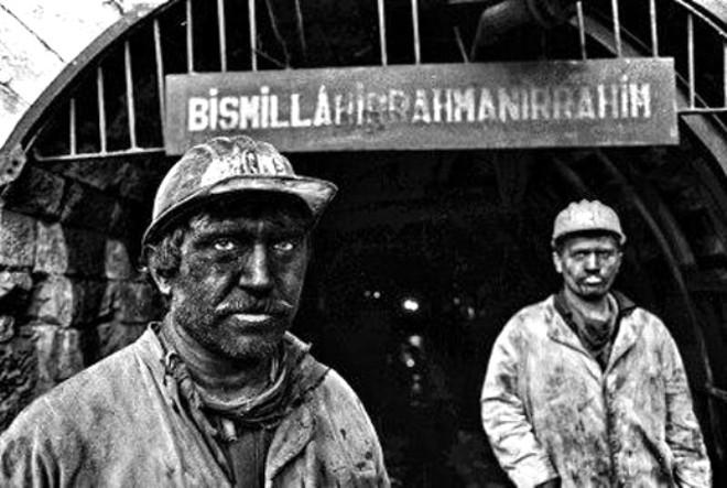 İşçi Çocuklarının Günlükleri