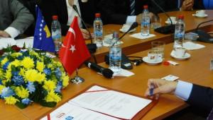 Türkiye ile Kosova Arasında Medya Alanında İşbirliği Anlaşması İmzalandı