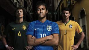2014 Dünya Kupası'nın En İyi Formaları