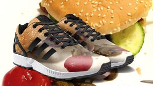 Adidas, Instagram Fotoğraflarından Ayakkabı Yapıyor