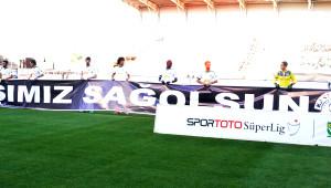 Akhisar Belediyespor: 1 - Kasımpaşa: 3