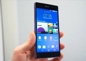 Sony Xperia Z2'nin Batarya Test Sonuçları