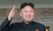 Kuzey Kore Lideri, Hastaneyi Ziyaret Etti