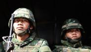 Tayland'da Ordu Sıkıyönetim İlan Etti