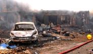 Nijerya'da Saldırılarda 118 Kişi Öldü