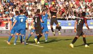 Türkiye, Kosova Maçına Siyah Formayla Çıktı