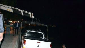 Fren Yerine Gaza Basan Sürücü Öğrencileri Ezdi
