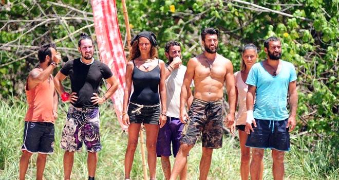 Survivor'da Gelecek Sezon Eski Yarışmacılar Yarışacak