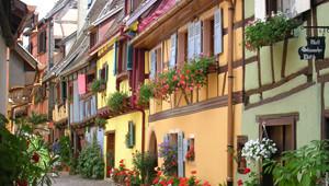 Fransa'nın Gizli Cenneti: Alsace