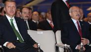 TOBB Mali Genel Kurulu'nda, Liderleden Sert Eleştiriler
