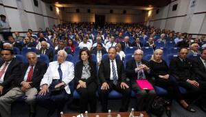 Kemal Derviş, Yaşar Üniversitesinde Konuştu