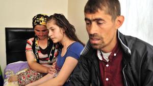 Maden Faciasından Kurtuldu, Kızı İçin Yardım Bekliyor