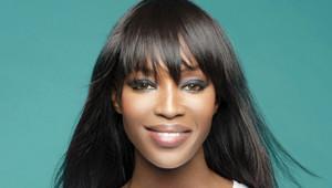 Naomi Campbell, 44'üncü Yaşına Bodrum'da Girdi