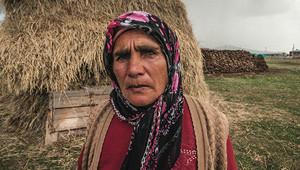 Acı Dolu Hikâyeler Fotoğraflandı