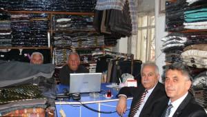 Çatalzeytin'de Seçim Çalışmaları Hızlandı