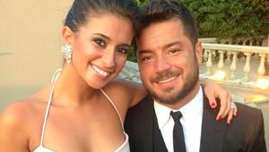 Fulya Terim, Evlilik Haberlerini Doğruladı
