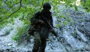 Türk Askerinden Nefes Kesen Tatbikat