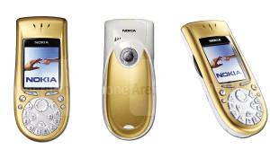 Nokia'nın Tuhaf ve Sıradışı Tasarımlı 11 Telefonu