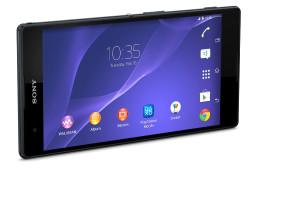 Sony Xperia T2 Ultra'nın Batarya Test Sonuçları