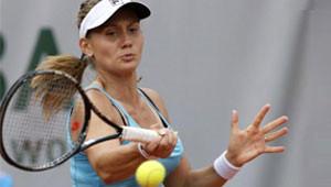 Roland Garros'ta Görsel Şölen