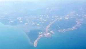 Ülkemizde Dünyanın En Büyük 4. Köprüsü Yükseliyor