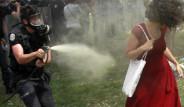 Gezi Parkı Olaylarının 1. Yıldönümü