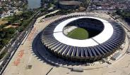 2014 Dünya Kupası Maçlarının Oynanacağı 13 Stadyum