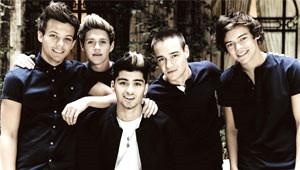 One Direction da Uyuşturucuya Bulaştı