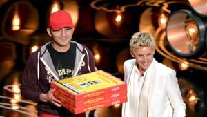 Pizzacı Çocuğun Hayatı Değişti