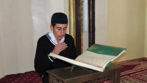 Eleşkirt'te Hutbe Okuma Yarışması Düzenlendi