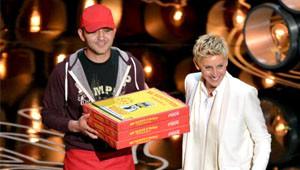 Oscar Törenindeki Pizzacının Hayatı Değişti