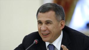 Rusya'ya Atlama Tahtası Olarak Tataristan'ı Seçin