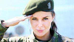 En Güzel Askerlere Sahip Olan Ordular