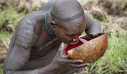 Etiyopya'nın Kan İçen Kabilesi Surmalar