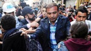 Beyoğlu Emniyet Müdürü İki Çocuğu Gözaltına Aldı