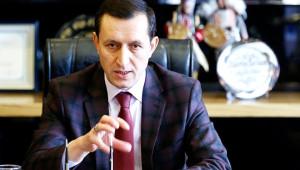 CHP Milletvekili Tunay'dan Tika'nın Karadağ'daki Projelerine Destek ve Teşekkür