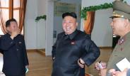Kuzey Kore Lideri Teftişte Bulundu