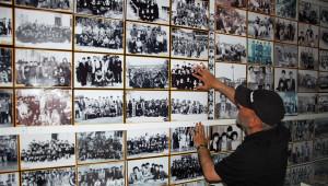 35 Yıllık Fotoğraf Arşivini Halkın Hizmetine Sundu
