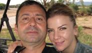 Hatem Yavuz'dan Ivana Sert'e Evlenme Teklifi