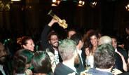 Magazin Gazetecileri Derneği'nin Ödül Töreni Yapıldı