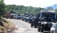 Diyarbakır-Bingöl Karayolu 13 Gündür Kapalı